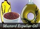 Mustand Expeller Oil